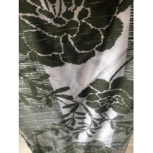 polycotton printed bed sheet fabric