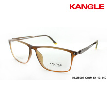 spectacle frame wholesale optical frames ultem metal combination