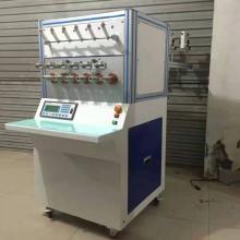 Vordere sechsachsige bürstenlose Wickelmaschine