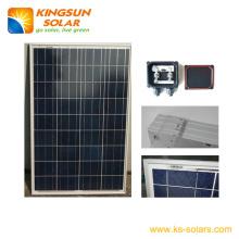 70W Módulos solares fotovoltaicos policristalinos