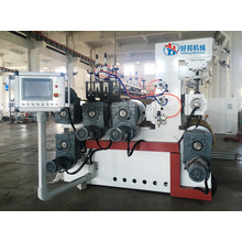 PROFESSIONAL SUPPLY SPC LVT FLOOR EXTRUSION MACHINE LINE