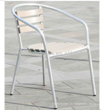 Sillas bistro silla de aluminio bistro para la venta