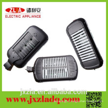 High quality die cast black aluminum outdoor lighting street lights