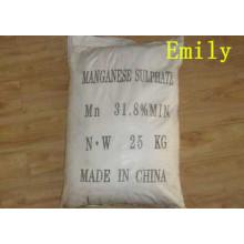 Engrais Additif Manganèse Sulfate Monohydrate 98%