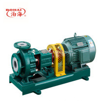 2018 hot sale!!! IH/IHF Chemical centrifugal pump Industrial pump Trade Assurance on alibaba