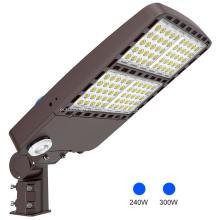 Lumière de jardin intelligente à LED extérieure 300W