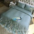 Set Bedding Hand Embroidered