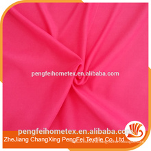 China factory Product fantastic 100% Polyester brushed fabric