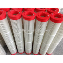Industrial Cement Silo WAM Dust Filter Cartridge