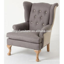 French style leisure chaise/arm sofa chair XYD453