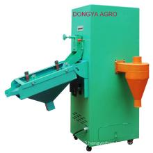 DONGYA Vibratory screen rice husk machine rice mill tractor