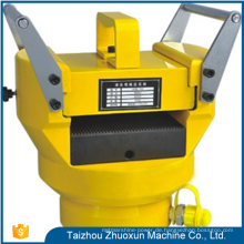 Guter Preis HYB-150 hydraulische Prägesammelschiene Werkzeug