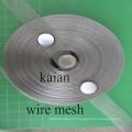 Divers matériel Cellulaire Collecteur de courant en type de tissage / type expansé / type perforé ----- Usine de 30 ans