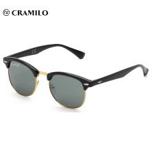 AJ10006 Cramilo hotsale vintage sunglasses black