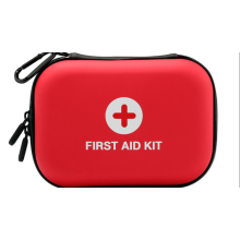 Private Customized Logo of First Aid Mini Pouch Medical Kit