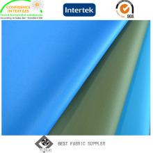 100% nylon 420D com revestimento de poliuretano para sacos/vestido