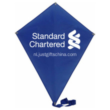 Promotional Custom Advertising Diamond Kites