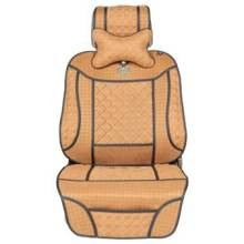 Кожи автомобильные сиденья подушки плоскую форму накидку