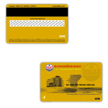 High Quality Printed Degradable ABS Card/Gift Card/Loyalty Card