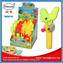 Chenghai Plastic Plier Spielzeug mit Sweet Candy Tube