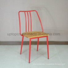 modern High Quality Dining Cafe Metal Chair for (SP-MC061)