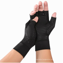 China Wholesale Weight Lifting Gel Gym Hand Grips Palm Pads Glove for Outdoor Sport