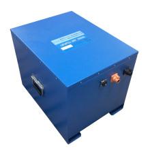 Высокое качество в 200ah батареи 48v lifepo4 для Солнечной силы с Предохранением от BMS