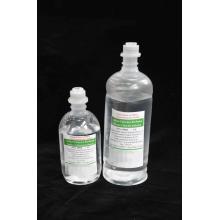 Infusão de cloreto de sódio BP 250ML