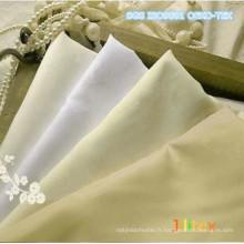 Tissu de doublure de poche en tissu Tc