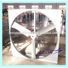 Leon Series 54'' with 3 blades hanging cow fan