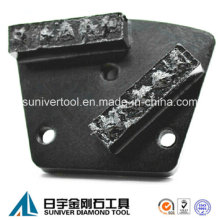 PCD Beton Schleifen Diamant Schuhe