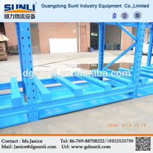 China full-open holder racking with mould steel