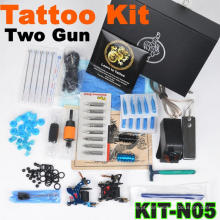 Kits de tatuagem gratuitos à venda