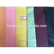 Tc 65/35 45x45 133x72 рубашечная ткань, тканевая ткань, рубашечная ткань
