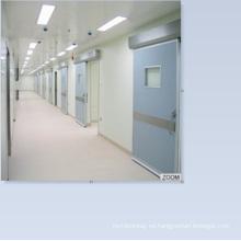 Fabricantes de la puerta hermética eléctrica de la inducción