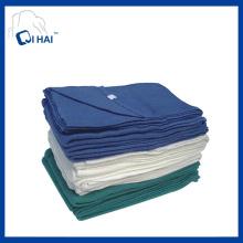 Algodão descartável toalha de Huck (qh699150)