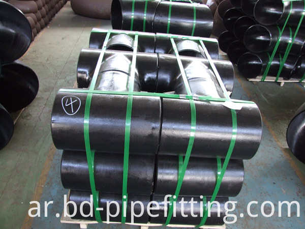 Alloy pipe fitting (115)