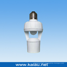 PIR Sensor Lamp Holder (KA-SLH03)