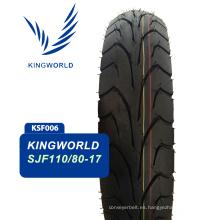 Neumático de gran tamaño para motocicleta