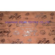 105D*150D 140G Warp Suede Fabric