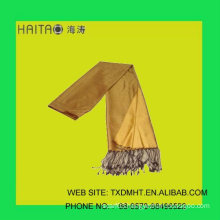 new style thick natural silk scarf-- scarf with solid color