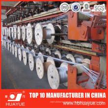 Flame Resistant Industry Heavy Duty Steel Cord Conveyor Belt