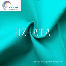 16X12 108X58 Tejido de sarga de algodón / Unifom Faric / Tela de desgaste de trabajo