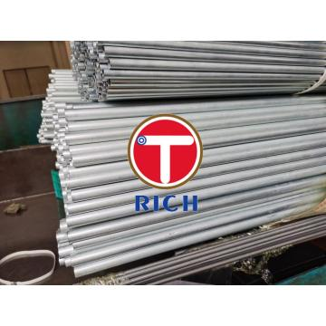 ASTM A718 Nickel Alloy pipe