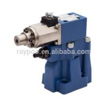 Пропорциональные предохранительные клапаны типа Rexroth DBEM