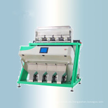 Máquina de clasificador de arroz Color