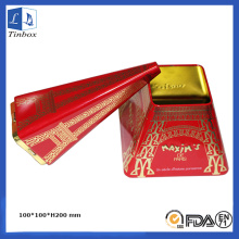 Tin Metal Packaging Case Wholesale