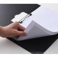 faltbares Klemmbrett Schreibtafel mit Metallclip