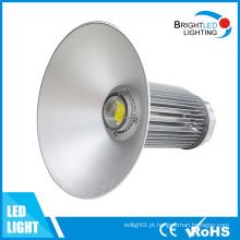 CE / RoHS / UL / SAA 180W luz industrial da baía elevada do diodo emissor de luz