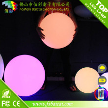 LED Outdoor Ball